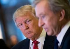 Trump ricattabile dalla Russia: spunta video a luci rosse