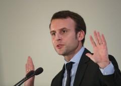 Macron propone modello nordico per la Francia