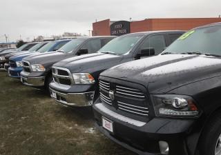 Finale d'anno in corsa per le vendite auto. Ma il 2019 chiude piatto