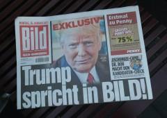 """""""Trump detta la linea, l'Europa insegua"""""""