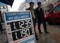 EUR-USD, si avvicina una grande svalutazione del dollaro