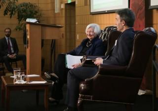 Federal Reserve, a porte chiuse disoccupati presi in giro dai banchieri