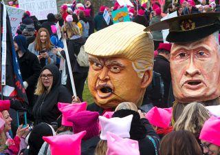 Trump zavorra il dollaro, protezionismo spaventa i mercati