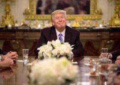 Trump, impeachment dato per quasi certo dai bookmaker