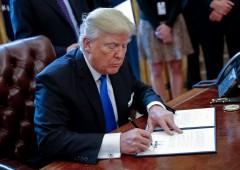 Taglio tasse e più spese: i mercati credono nel bazooka fiscale di Trump