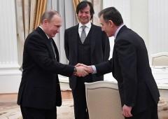 Rosneft: il segreto che lega Intesa SanPaolo a Putin