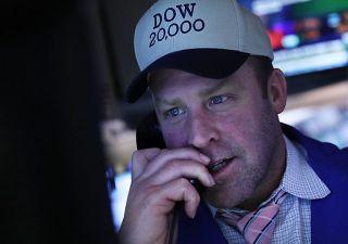 Prove di bolla sui mercati, il monito dal crash del 2000