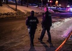 """Canada, strage in moschea. Premier: """"attentato contro musulmani"""""""