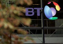 BT crolla alla City, tutta colpa di uno scandalo italiano