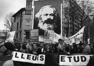 Uomini avidi e insurrezione dei dimenticati: Marx ha previsto tutto