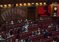 Storia parlamentare: voto segreto, una pagliacciata tutta italiana