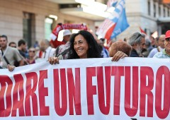 Allarme Inps: crollano pensioni. Novità per lavoratori precoci