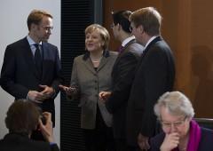 Germania, Bundesbank: economia rischia seriamente di raffreddarsi