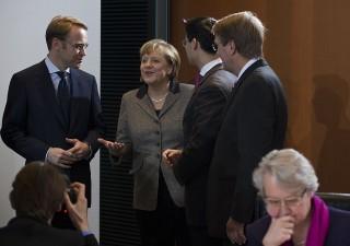 Bce, mancano Bund da comprare: si avvicina fine bazooka Draghi