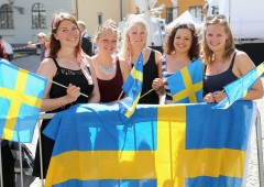 "Tasse, Svezia si lamenta per entrate tributarie eccessive: ""versate meno"""