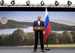 Riportare Russia al G8 di Taormina sarebbe un bene per l'Italia