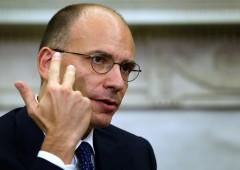 """Letta: """"Bce ha drenato 33 miliardi in Italia, usati per poi perdere referendum"""""""