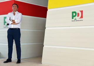 Direzione PD, monito da Orlando a Renzi: