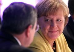 Germania: nuova bastosta Spd nelle amministrative, sorride Merkel
