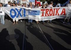 Grecia: tre rischi ancora da superare nel primo anno post austerity