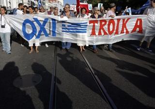FMI: passata l'austerity, Grecia tra i motori dell'area euro