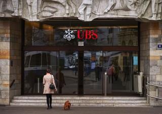Svizzera: il segreto bancario non si tocca