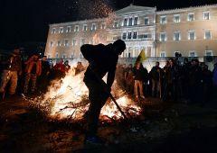 """""""Futuro euro si decide nei prossimi 18 mesi. Grecia chiederà di uscire"""""""