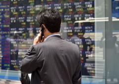 Mercati in calo, focus su trimestrali e tensioni Corea