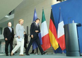 Ue: sale il pericolo populismo, italiani i più sfiduciati dalla politica