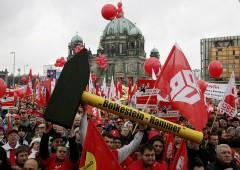 Bolkestein: cos'è e perché protestano ambulanti e tassisti