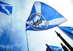 Paura per nuovo referendum Scozia, sterlina a fondo