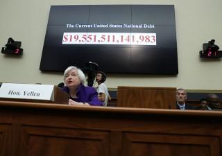 Ex Casa Bianca: sta per tornare incubo tetto debito