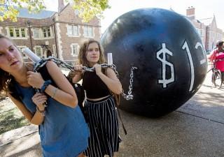 Debito: mercati sottovalutano pericolo ritorno lira