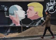 Trump: Putin un assassino? Pensate che Usa siano innocenti?