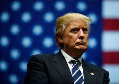 Giudici bocciano bando anti migranti di Trump