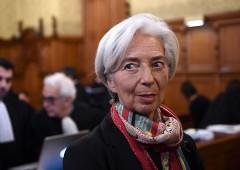 """Fmi, Lagarde: Yellen sbaglia, """"non escludo un'altra crisi"""""""