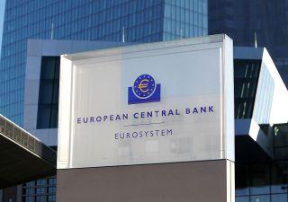 Veneto banca e Pop Vicenza: oggi alla Bce il piano di fusione