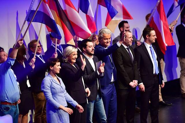Coalizione di governo Lega-M5S sarebbe la fine dell'euro