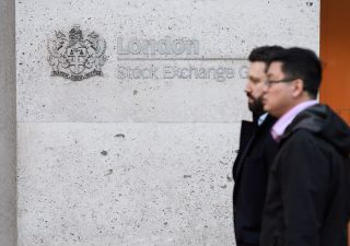 Fusione Lse-Deutsche Boerse a rischio. C'è di mezzo l'Italia