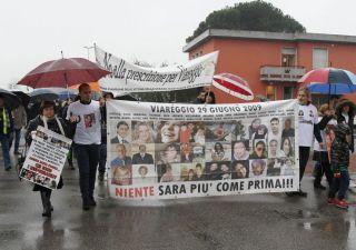 Viareggio, Moretti condannato resta in Finmeccanica.
