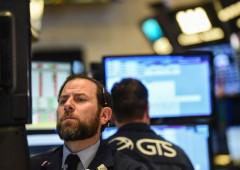 Trend oro e Bond ricorda crac mercati del passato