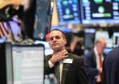 """Borsa a singhiozzo, Tusk: """"minacce esterne senza precedenti"""""""