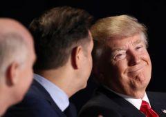 """Trump fa paura alle élite: """"leader nuovo ordine mondiale"""""""