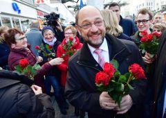 Martin Schulz sotto accusa: spese folli con i soldi dell'Ue