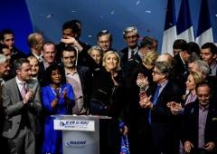 """Elezioni Francia, Le Pen: """"Fuori da Nato ed Eurozona"""""""