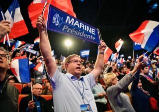 Anche se trionfa Le Pen, Frexit non è scontata