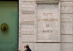 Banche venete: obbligazionisti senior risparmiati, no a bail-in