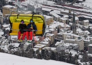 Bastano 47 mila euro per rifarsi una vita in Svizzera