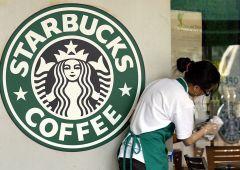 Starbucks: venerdì la prima caffetteria in Italia, a Milano