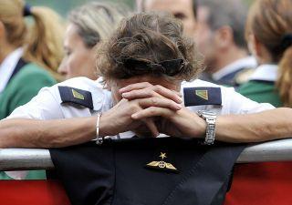 Alitalia: oggi si chiude referendum. Delrio: